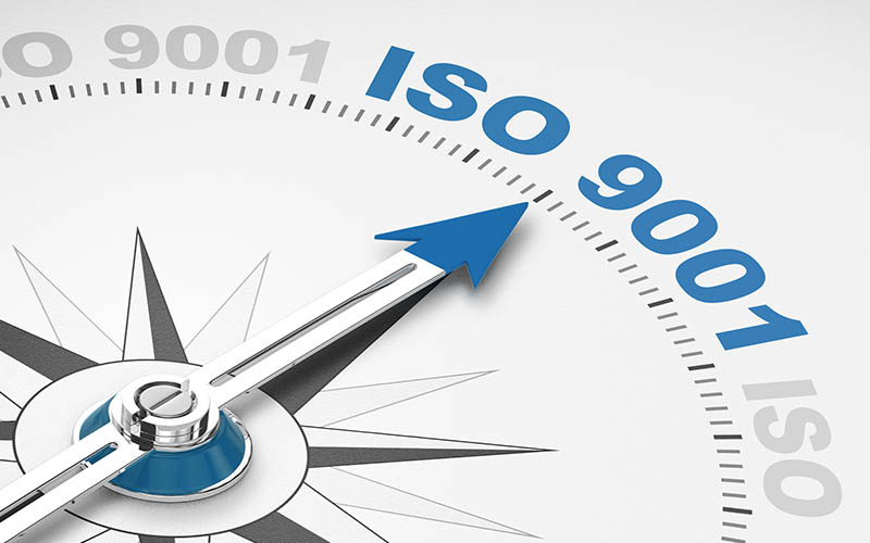 Quality Management DIN EN ISO 9001