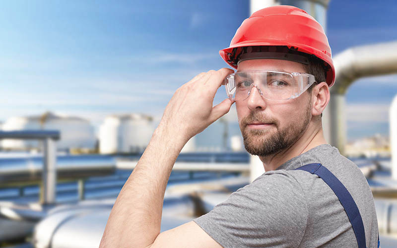 Occupational Health and Safety Management BS OHSAS 18001