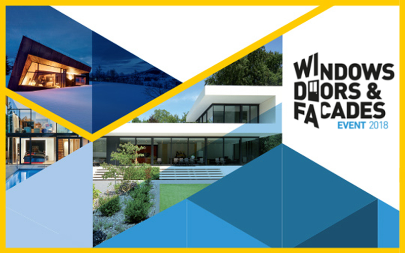 WIDOFA 2018 - Windows Doors & Facades