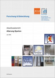 "Forschungsbericht ""Alterung Epsilon"" (Download)"
