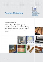 Forschungsbericht Holzfenster 2012 (Download)
